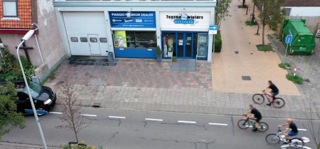 Van Scheijndel Wielersport gaat verhuizen!