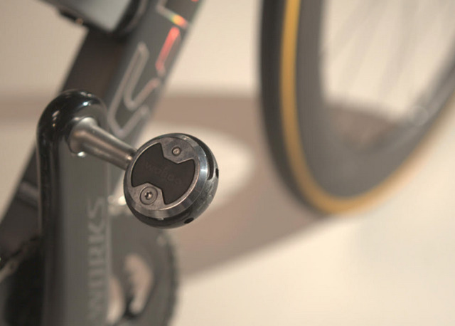 Speedplay pedalen van Wahoo: slim voor beginner en pro