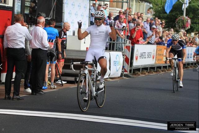 Nieuw in de crew van VS Cycling: Willy Heeneman
